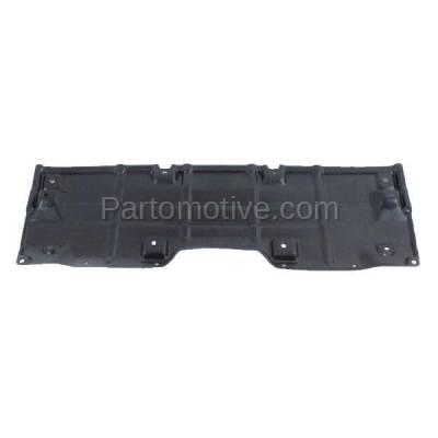 Aftermarket Replacement - ESS-1390 10-15 RX350 Front Engine Splash Shield Under Cover Undercar LX1228130 514410E020 - Image 2