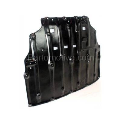 Aftermarket Replacement - ESS-1400 01-03 LS430 Front Engine Splash Shield Under Cover Undercar LX1228118 5144150080 - Image 2