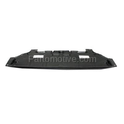 Aftermarket Replacement - ESS-1326 Front Engine Splash Shield Under Cover For 04-06 G-35 Sedan IN1228128 75881AQ010 - Image 3