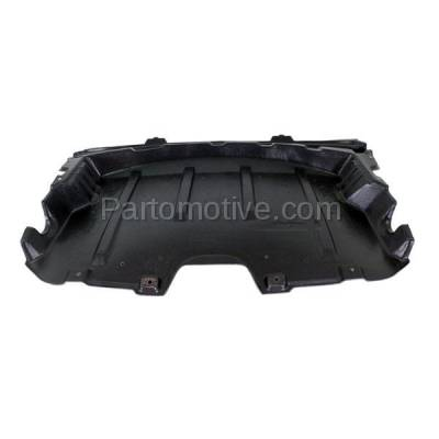 Aftermarket Replacement - ESS-1328 Front Lower Engine Splash Shield Under Cover For 06-08 FX45 IN1228121 75892CL70A - Image 3