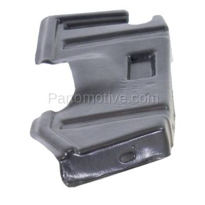 Aftermarket Replacement - ESS-1359L Engine Splash Shield Under Cover Undercar For 06-10 Optima Driver Side KI1228116 - Image 1