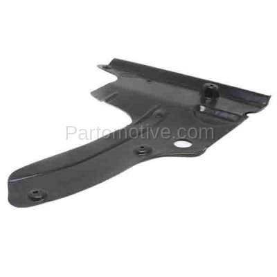 Aftermarket Replacement - ESS-1291R Engine Splash Shield Under Cover Fits 06-08 Azera Right Passenger Side HY1228159 - Image 2