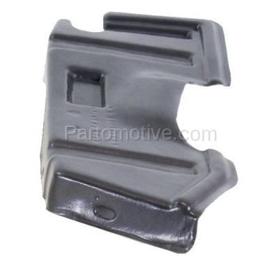 Aftermarket Replacement - ESS-1359R Engine Splash Shield Under Cover For 06-10 Optima Right Passenger Side KI1228117 - Image 1