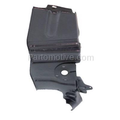 Aftermarket Replacement - ESS-1363R Front Engine Splash Shield Under Cover For 04-06 Amanti Passenger Side KI1228113 - Image 2