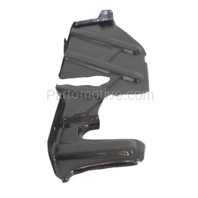Aftermarket Replacement - ESS-1307R Engine Splash Shield Undar Cover Fits 01-06 Santa Fe Passenger Side RH HY1228139 - Image 2