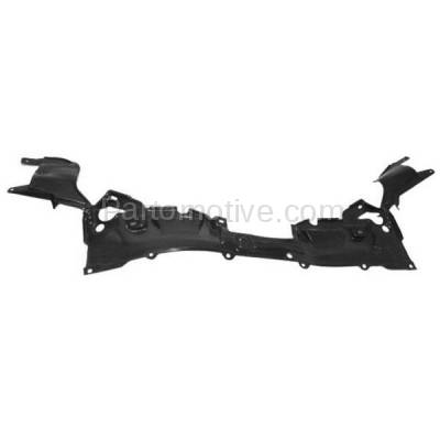 Aftermarket Replacement - ESS-1260 12-15 Civic & 13-15 ILX Engine Splash Shield Under Cover HO1228136 74111TR3A00 - Image 1