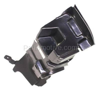 Aftermarket Replacement - ESS-1213R 08-12 Malibu V6 Engine Splash Shield Under Cover Right Passenger Side GM1228123 - Image 2