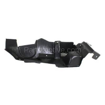 Aftermarket Replacement - ESS-1176R 06-10 G6 2.4L Front Engine Splash Shield Under Cover Guard Right Side 15864188 - Image 1