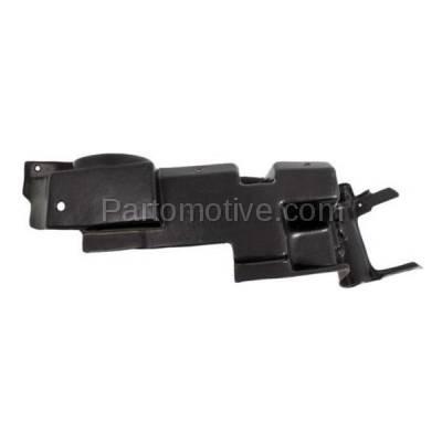 Aftermarket Replacement - ESS-1177L 05-10 G6 Front Engine Splash Shield Under Cover Guard Left Driver Side 15809317 - Image 2
