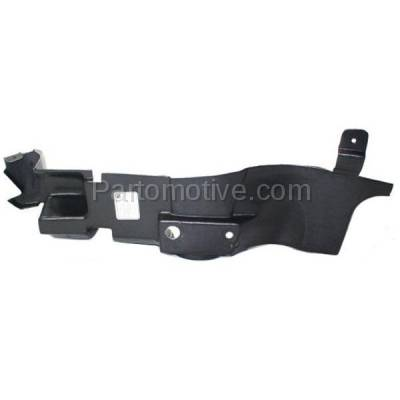 Aftermarket Replacement - ESS-1204L 04-05 Malibu 2.2L Outer Engine Splash Shield Under Cover LH Driver Side 22737071 - Image 1