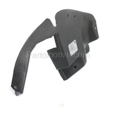 Aftermarket Replacement - ESS-1171R 04-07 Vue Front Engine Splash Shield Under Cover Right Passenger Side 22678676 - Image 3