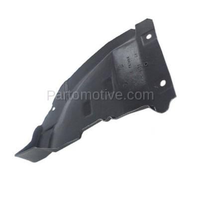 Aftermarket Replacement - ESS-1109L 99-02 Lanos Engine Splash Shield Under Cover Left Driver Side DA1228102 96251301 - Image 3