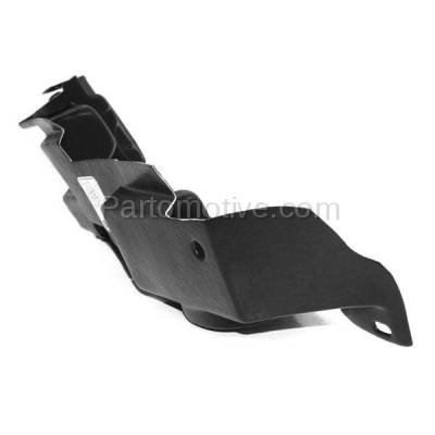 Aftermarket Replacement - ESS-1205L 04-08 Chevy Malibu Front Outer Engine Splash Shield Under Cover Left Driver Side - Image 2