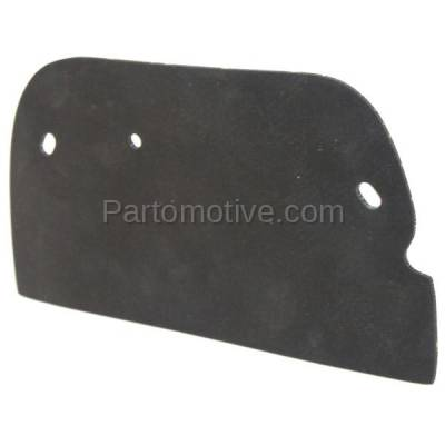 Aftermarket Replacement - ESS-1147 03-06 Expedition Engine Splash Shield Under Cover Right or Left Side FO1251143 - Image 2