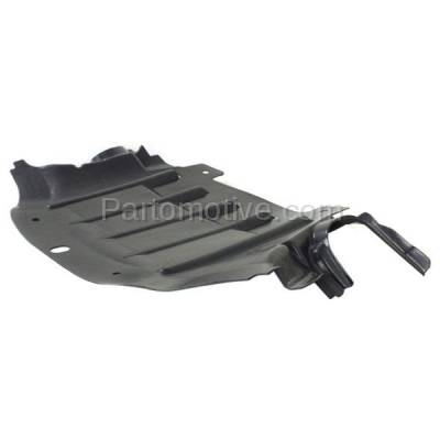 Aftermarket Replacement - ESS-1099 11-14 300 Sedan RWD Center Engine Splash Shield Under Cover CH1228119 68083326AC - Image 2