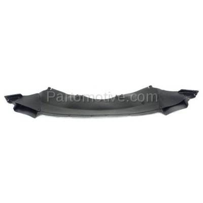 Aftermarket Replacement - ESS-1105 05-10 300/Charger AWD Front Engine Splash Shield Under Cover CH1228104 4806175AE - Image 3