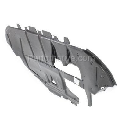 Aftermarket Replacement - ESS-1022 05-06 TT 1.8L Engine Splash Shield Under Car Sound Dampening Cover 8N0825235K - Image 2