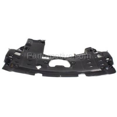 Aftermarket Replacement - ESS-1005 96-04 RL Engine Splash Shield Under Cover Undercar Plastic AC1228108 74111SZ3000 - Image 1