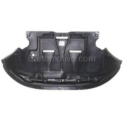 Aftermarket Replacement - ESS-1024 01-05 Allroad Quattro 6-Cyl Engine Splash Shield Under Cover AU1228112 4Z7863821 - Image 1