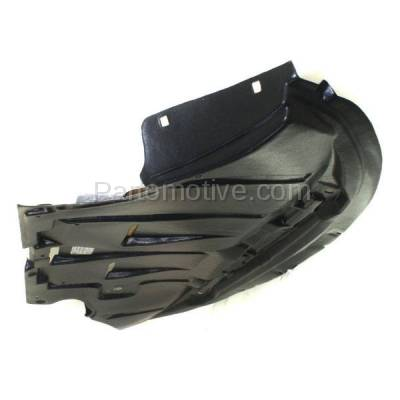 Aftermarket Replacement - ESS-1024 01-05 Allroad Quattro 6-Cyl Engine Splash Shield Under Cover AU1228112 4Z7863821 - Image 2