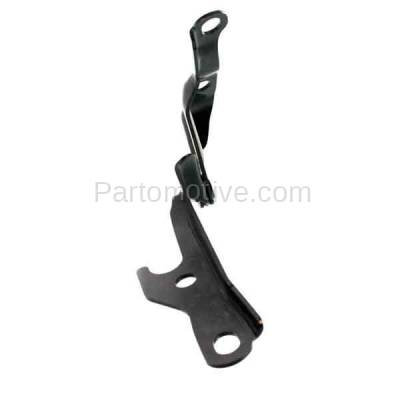 Aftermarket Replacement - HDH-1176R 1992-1996 Lexus ES300 & Toyota Camry (Coupe, Sedan, Wagon) (2.2 & 3.0 Liter Engine) Front Hood Hinge Bracket Made of Steel Right Passenger Side - Image 3