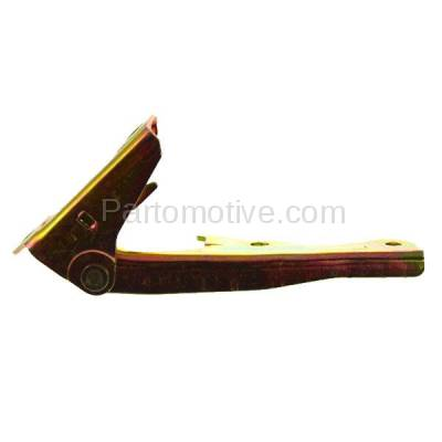 Aftermarket Replacement - HDH-1136L 2001-2005 Chrysler Sebring & Dodge Stratus & 2000-2012 Mitsubishi Eclipse & 2004-2011 Endeavor & 1999-2012 Galant Hood Hinge Left Driver Side - Image 1
