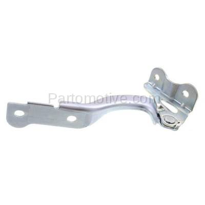 Aftermarket Replacement - HDH-1057R 2007-2011 Chevrolet Aveo & 2009-2011 Aveo5 & 2009-2010 Pontiac G3 & 2010 G3 Wave Front Hood Hinge Bracket Made of Steel Right Passenger Side - Image 1