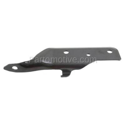 Aftermarket Replacement - HDH-1055R 2006-2013 Chevrolet Impala & 2014-2016 Impala Limited & 2006-2007 Monte Carlo (Upper Hood Mount) Front Hood Hinge Bracket Right Passenger Side - Image 1