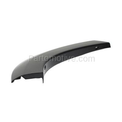 Aftermarket Replacement - FDT-1068R 06-12 RAV4 Rear Fender Molding Moulding Trim Passenger Side TO1791103 756530R901 - Image 2