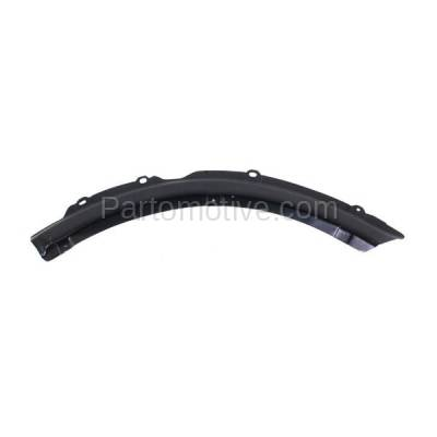 Aftermarket Replacement - FDT-1070L 01-05 RAV4 Rear Fender Molding Moulding Trim Bracket Left Driver Side TO1508102 - Image 1