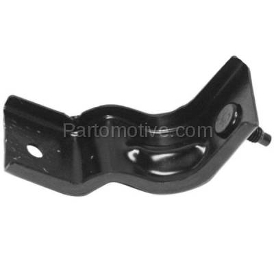 Aftermarket Replacement - FDS-1033 05-14 Mustang Front Fender Brace Support Bracket Left Driver or Right Passenger - Image 1