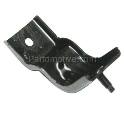 Aftermarket Replacement - FDS-1033 05-14 Mustang Front Fender Brace Support Bracket Left Driver or Right Passenger - Image 2