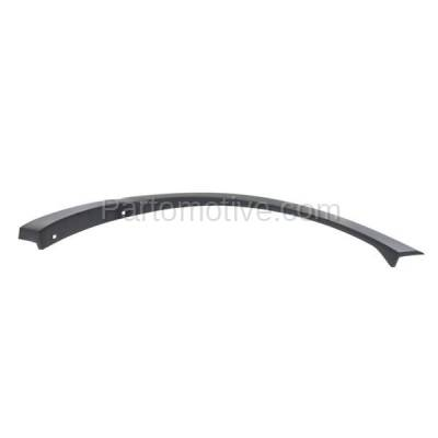 Aftermarket Replacement - FDT-1026L 07-16 Expedition Rear Fender Molding Moulding Trim Arch LH Driver Side FO1790112 - Image 3