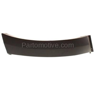 Aftermarket Replacement - FDT-1017L 08-11 Dakota Truck Front Fender Molding Moulding Trim Left Driver Side CH1290105 - Image 2