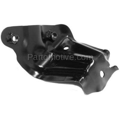 Aftermarket Replacement - FDS-1021R 13-17 Accord Front Fender Brace Support Bracket RH Passenger Side 60212T2AA00ZZ - Image 1