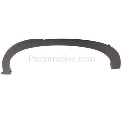 Aftermarket Replacement - FDT-1004L 07-13 X5 Rear Fender Molding Moulding Trim LH Driver Side BM1790104 51777158425 - Image 1