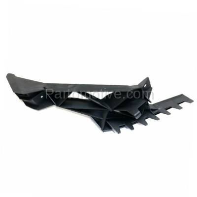 Aftermarket Replacement - FDS-1008L 11-16 Town&Country Front Fender Brace Support Bracket Left Driver Side CH1244105 - Image 3