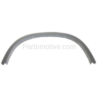 Aftermarket Replacement - FDT-1009R 12-15 X1 Rear Fender Molding Moulding Trim Arch Right Side BM1791100 51778049942 - Image 1