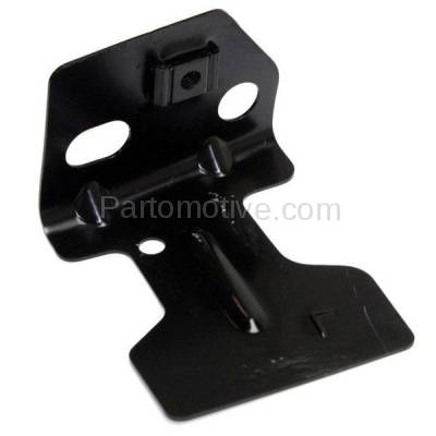 Aftermarket Replacement - FDS-1012L 13-17 Fusion Front Fender Brace Support Bracket LH Left Driver Side DS7Z16C078B - Image 1