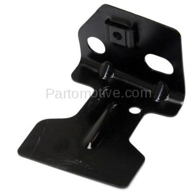 Aftermarket Replacement - FDS-1012R 13-17 Fusion Front Fender Brace Support Bracket Right Passenger Side DS7Z16C078A - Image 1