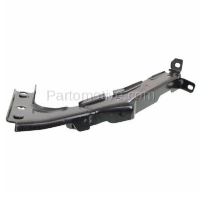 Aftermarket Replacement - FDS-1001L 08-16 A5/S5 Front Fender Brace Support Bracket Driver Side AU1244102 8T0821135G - Image 2