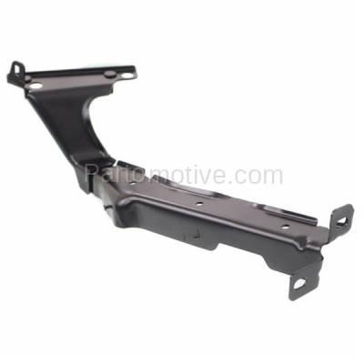 Aftermarket Replacement - FDS-1002L 09-12 A4/S4 Front Fender Brace Support Bracket Driver Side AU1244103 8K0821135P - Image 2