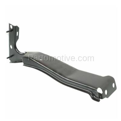 Aftermarket Replacement - FDS-1001R 08-16 A5/S5 Front Fender Brace Support Bracket Right Side AU1245102 8T0821136G - Image 2