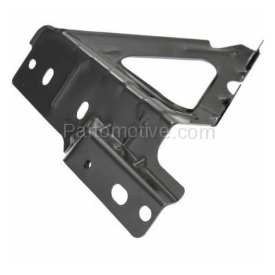Aftermarket Replacement - FDS-1020L 05-10 Cobalt Front Fender Brace Support Bracket Driver Side GM1244103 15832632 - Image 2
