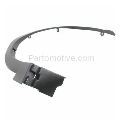 Aftermarket Replacement - FDF-1051R 13-16 CX5 Front Fender Flare Wheel Opening Molding Trim Passenger Side MA1291103 - Image 2