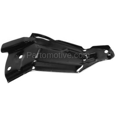 Aftermarket Replacement - FDS-1026R Front Fender Brace Support Bracket Fits 12-16 Versa RH Passenger Side NI1245101 - Image 1