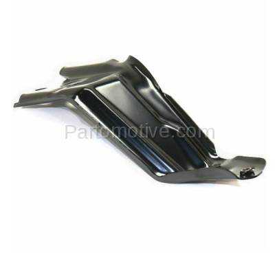 Aftermarket Replacement - FDS-1026R Front Fender Brace Support Bracket Fits 12-16 Versa RH Passenger Side NI1245101 - Image 2