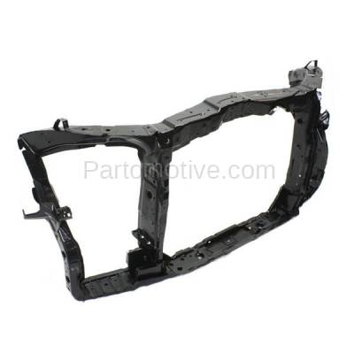 Aftermarket Replacement - RSP-1380 2009-2011 Honda Pilot (EX, EX-L, LX, Touring) (3.5 Liter V6 Engine) Front Center Radiator Support Core Assembly Primed Made of Steel - Image 3