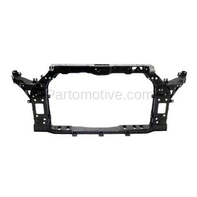 Aftermarket Replacement - RSP-1448 2014-2017 Kia Soul (Base, EX, Exclaim, LX, Plus, SX) Hatchback 4-Door Front Center Radiator Support Core Assembly Primed Plastic - Image 1