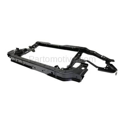 Aftermarket Replacement - RSP-1450 2000-2001 Kia Spectra (GS, GSX) Hatchback & 2002-2004 Spectra (Base, EX, LS, LX) Sedan Radiator Support Core Assembly Primed Steel - Image 3